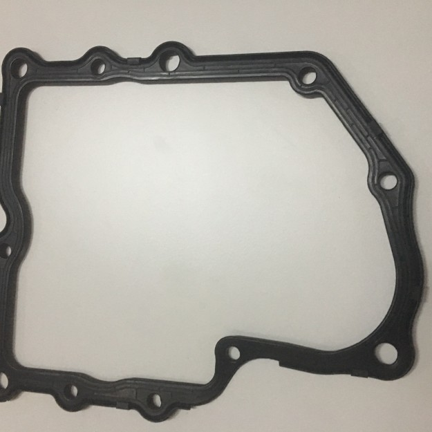 Volkswagen Golf Jetta Automatic Gearbox Valve Body Oil Pan and Gasket 0AM325219C