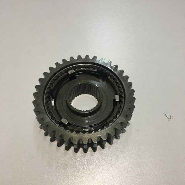 Volkswagen Golf5 1st/2nd Synchronizer Sleeve (Gear Hub)