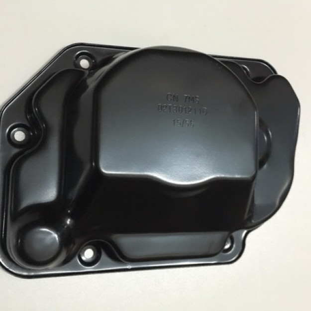 Volkswagen Golf Gearbox Cover and Cover Seals