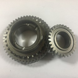 Volkswagen Transporter T5 T6 5th Gear Set Z:29/49